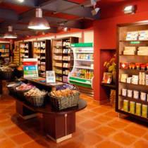 Control de plagas para tiendas de alimentación