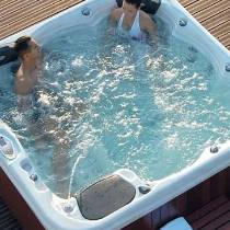 Vaciado y limpieza de piscinas de hidromasaje
