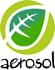 Logotipo Aerosol