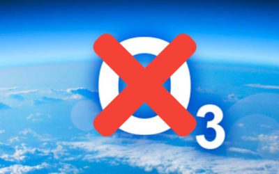 El Ozono no sirve contra el coronavirus