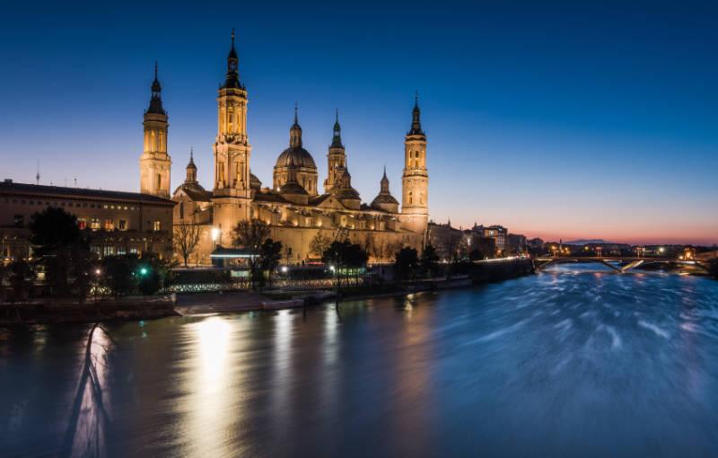 Fumigaciones en Zaragoza
